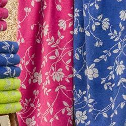 Collection linge de bain Floral