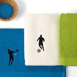 Collection linge de bain Pure Football