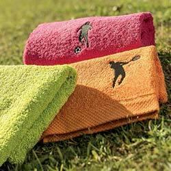 Collection linge de bain Pure Tennis