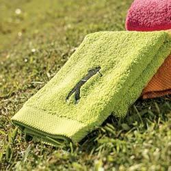 Collection linge de bain Pure Golf