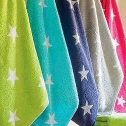 Collection linge de bain Stars